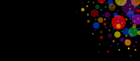 Stylized dots representing CBA members.
