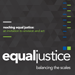 Final Report for Reaching Equal Justice
